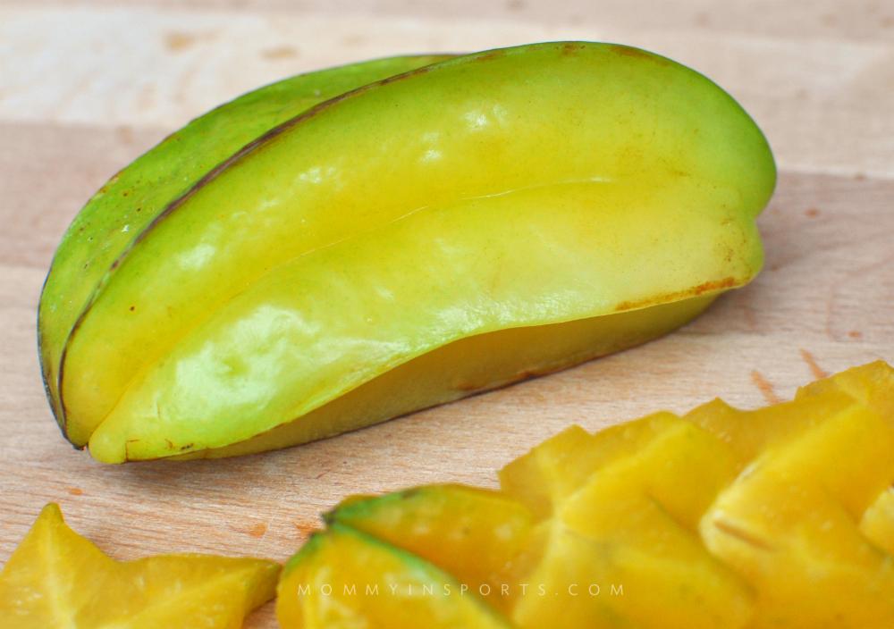 Starfruit One New Food