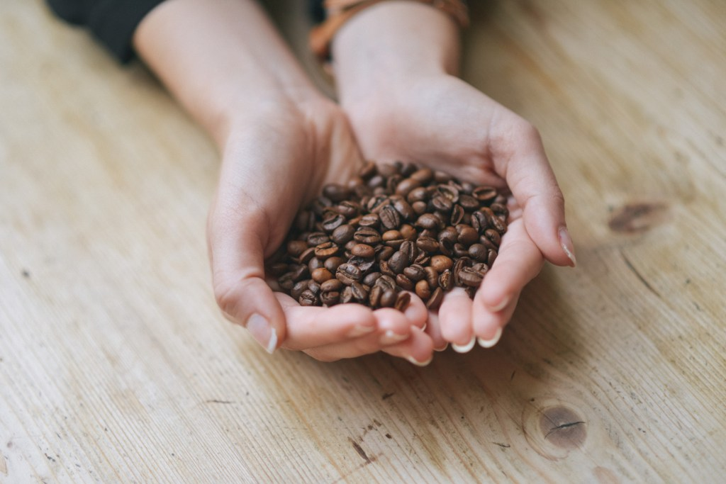 Feeling like you might be drinking too much coffee? While the popular drink gets a bad rap, there are some positives. Here's the how & why to give up coffee if you're ready to say goodbye to caffeine addiction and hello to healthy living!!