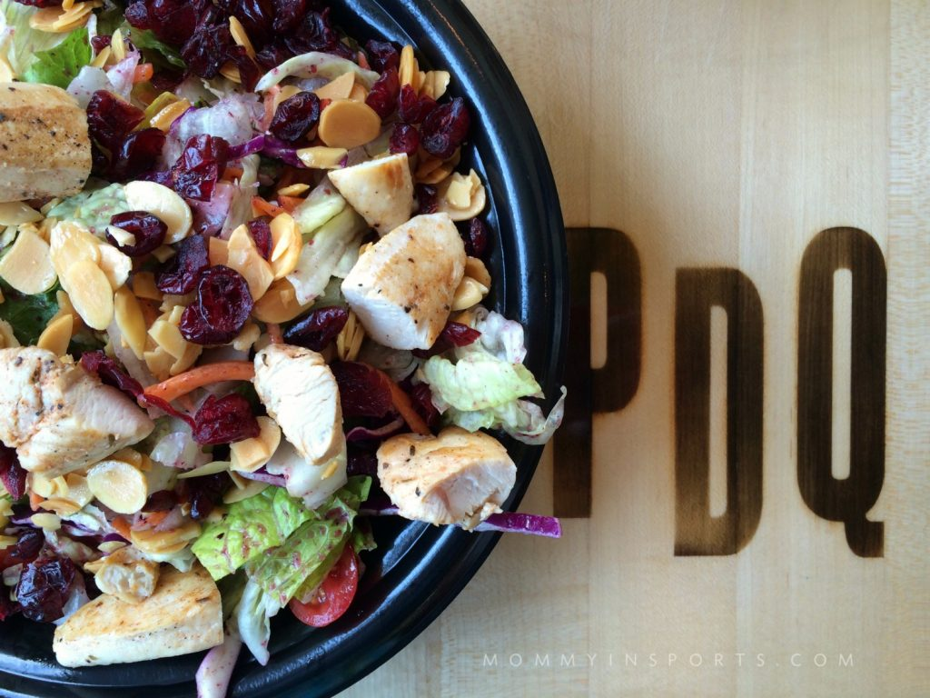 PDQ for Father's Day & Giveaway