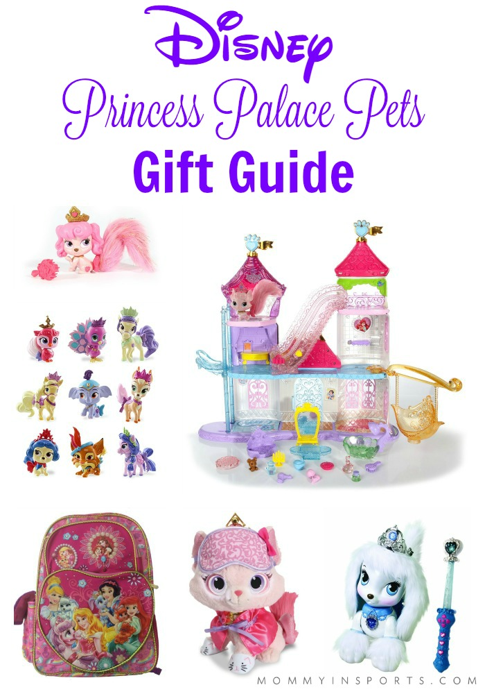 Looking for a gift for your littlest Palace Pets fan? Here's a list of the most popular items, where to find them, and the best prices. Hurry, they're selling like hotcakes!