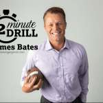 2-Minute Drill James Bates