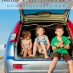 Things Kids Say: Road Trip Edition
