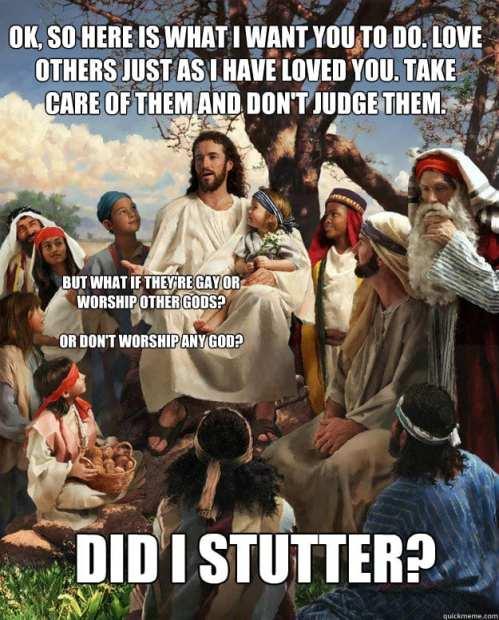 Jesus Freak: 12 Viral Jesus Memes Because God Can Take A Joke