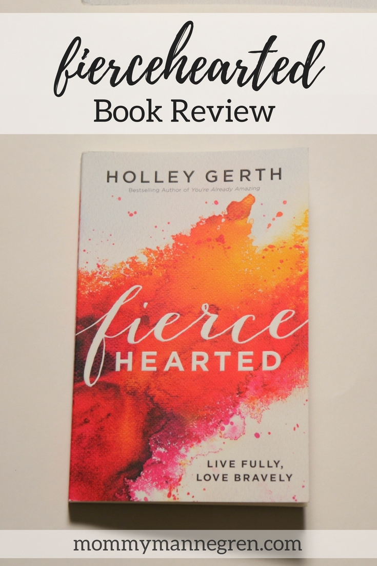 fiercehearted book review