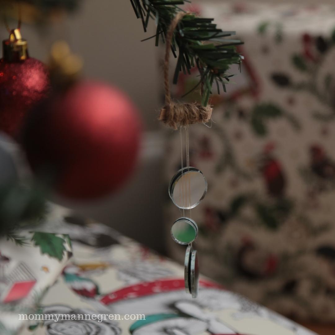 Mirror Advent Craft