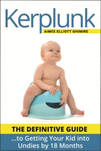 Kerplunk - potty training eBook
