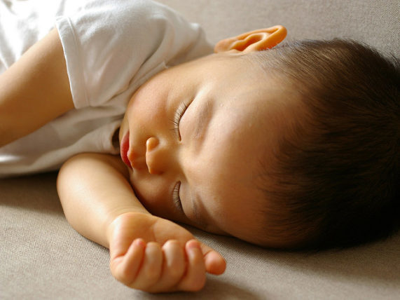 Why is My Baby Suddenly Waking up at Night Again? (Part 1)