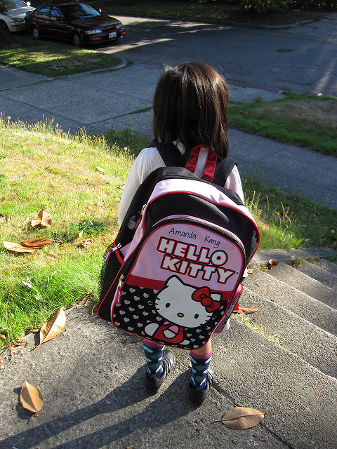 How Do I Help My Child with the Transition to Kindergarten?