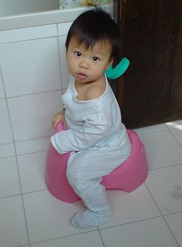 How Early Can You Potty Train?