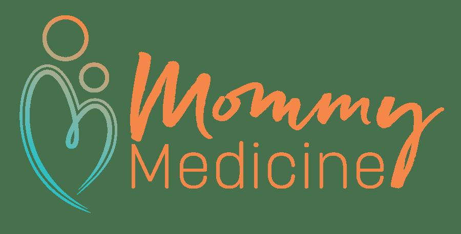 Mommy Medicine