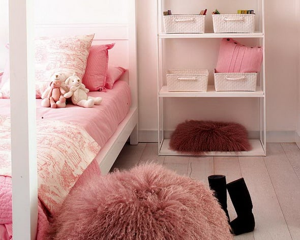 Image Result For Ideas For A Small Bedroom For A Girl