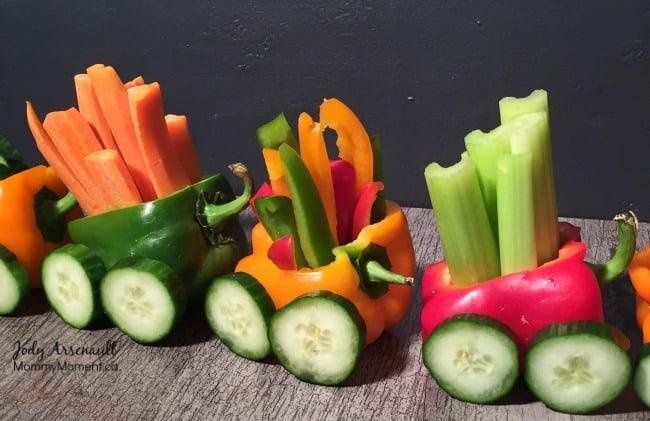 kids-veggies