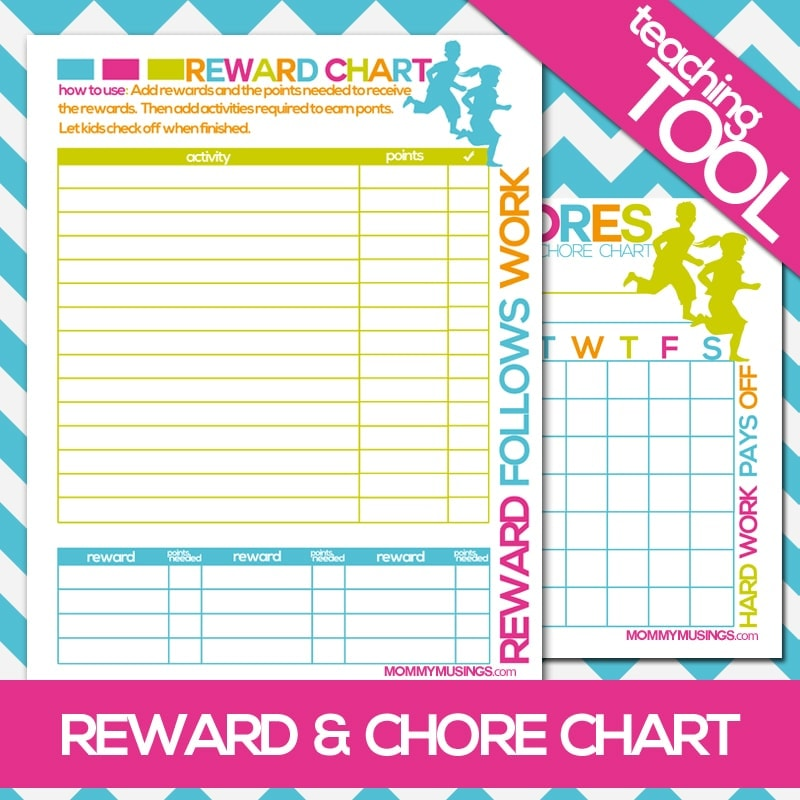 Toddler Reward Chart Template 1000 ideas about toddler reward – Free Reward Chart Templates
