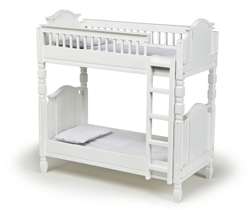 Hardwood 18 Doll Bunk Bed Archives Mommy Ramblings