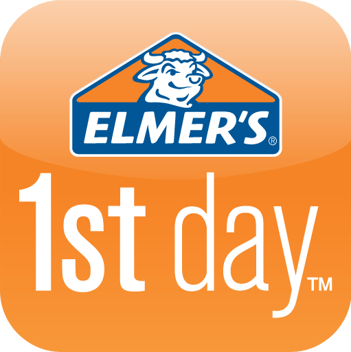 Elmer's 1st Day Free App and Product Assortment Giveaway