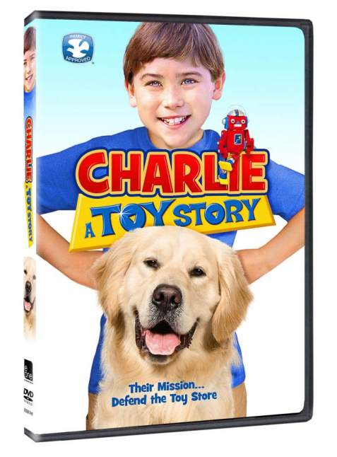 CharlieTOY_3D