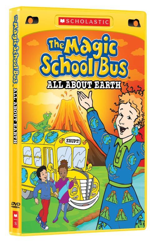 magicschoolbusearth