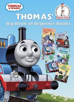 Thomas big book