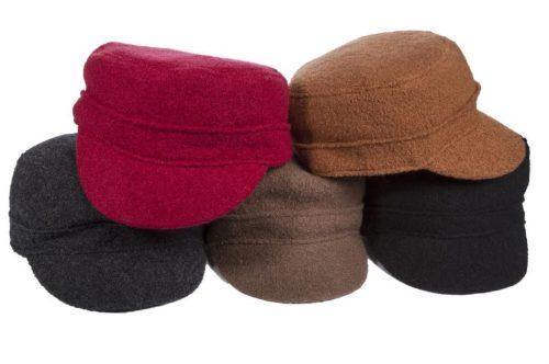 Dorfman Cadet Hat