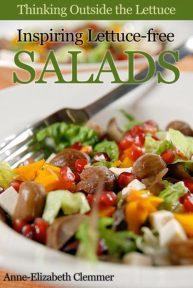Inspiring Lettuce Free Salads