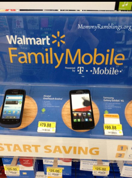 Family Mobile In Store #FamilyMobile  #Shop #cbias