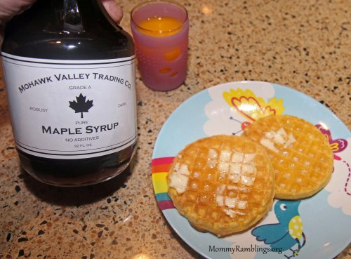 syrup 2