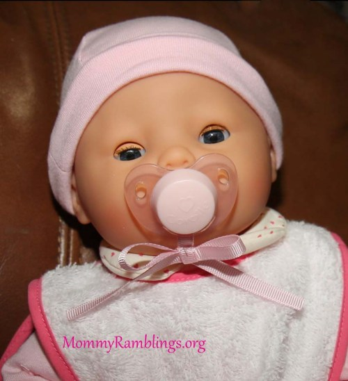 Corolle-Lila-Doll-Pacifier