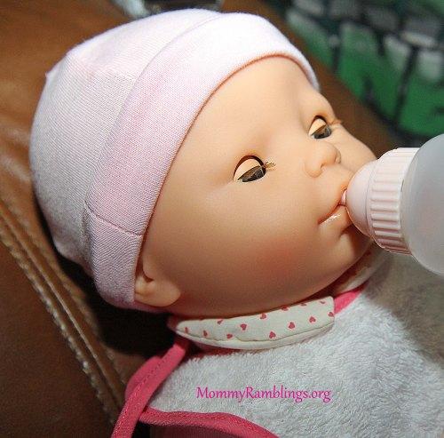 Corolle Lila Doll