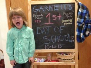 Garnett School
