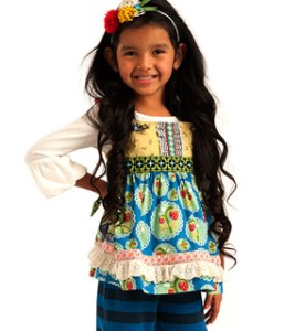 841ad7132554 Look It s A Wonderful Parade Collection From Matilda Jane Clothing ...