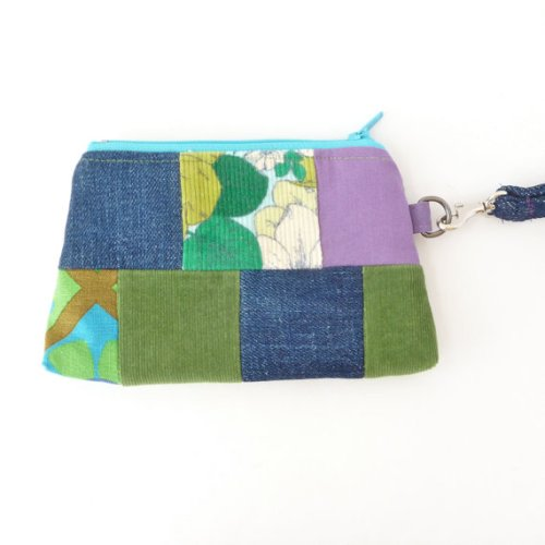 Meg Expression coin purse.