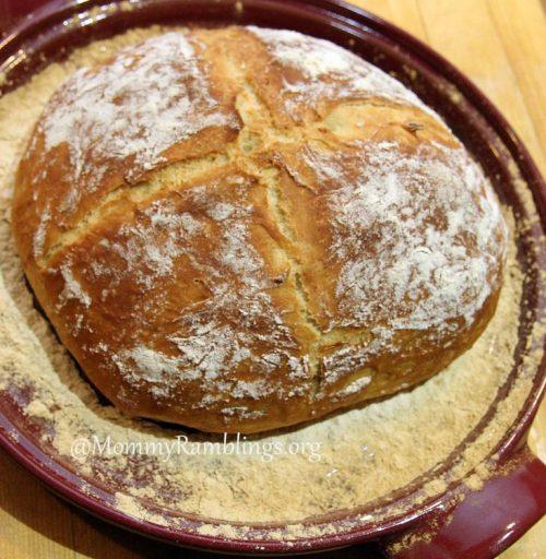 Bread 23