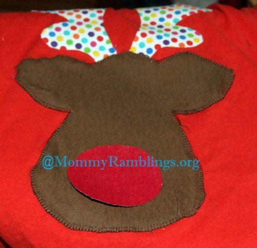 Moose Shirt 6