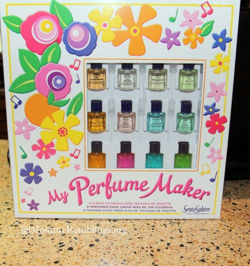 My Perfume Maker