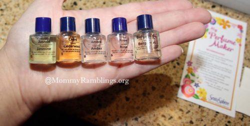Perfume Maker 2