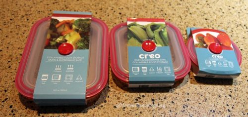 creo containers