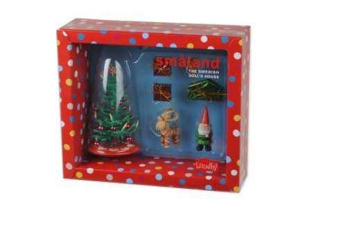 Lundby Chrismas Tree Set Boxed