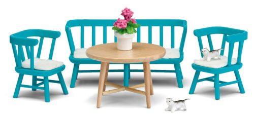 Lundby Smaland Kitchen Furniture Set