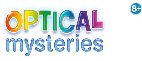 Optical Mysteries Logo