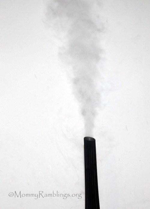Luma Comfort mist