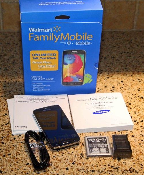 Family Mobile for hero