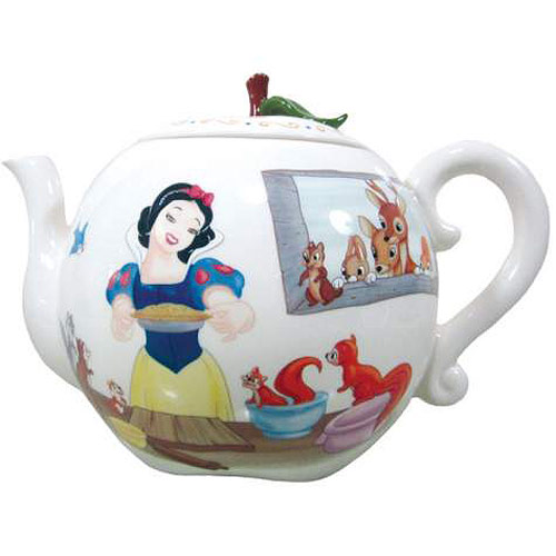 Disney-Snow-White-Tea- Pot