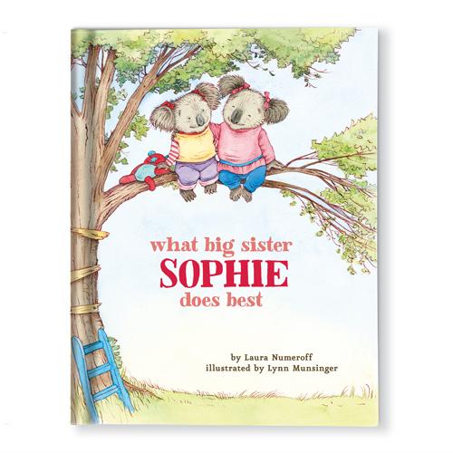 I See Me Big Sister Book