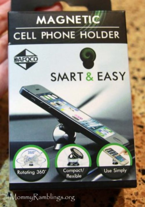 Smart and Easy Cellphone Holder