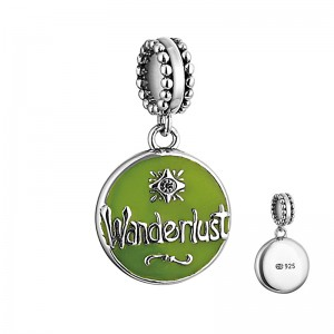 New Soufeel Travel  Wanderlust Charm