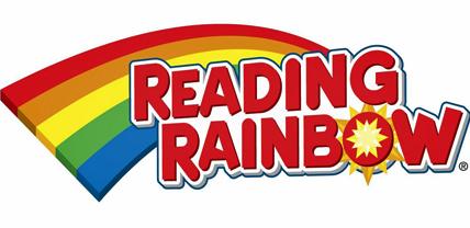 Reading Rainbow Logo
