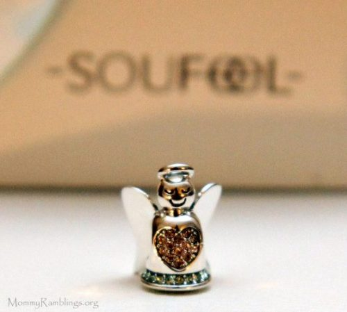 Soufeel-Angel-Charm-Sterling-Silver