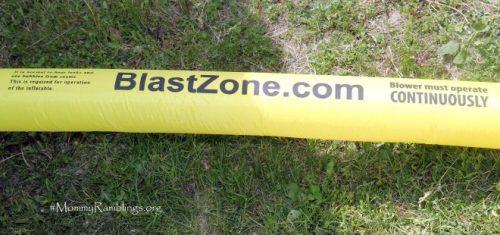 Blast Zone 15