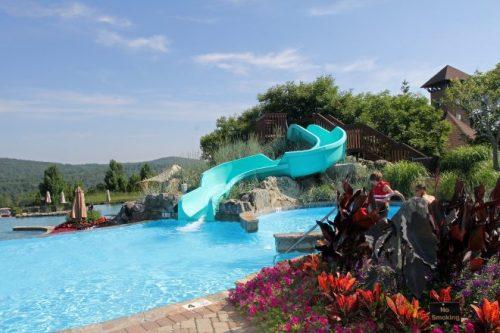 vista 360 pool