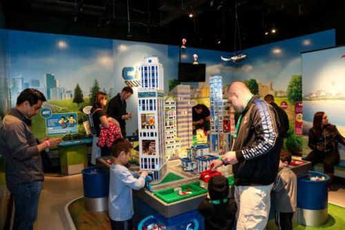 lego citybuilder